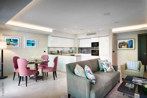 Appartement de luxe à vendre ANTIBES, 91 m², 2 Chambres, 850000€