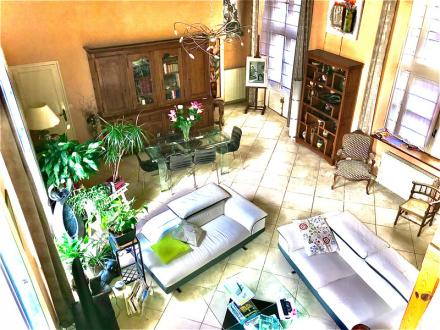 Maison de luxe à vendre LYON, 4 Chambres, 850000€