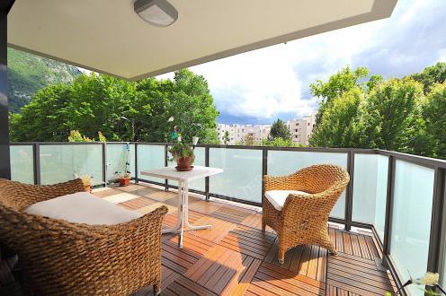 Appartement de luxe à vendre ANNECY LE VIEUX, 82 m², 631500€