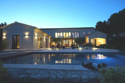 Propriété de luxe à vendre MAUSSANE LES ALPILLES, 325 m², 5 Chambres, 2120000€