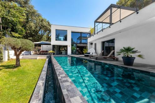 Luxury House for sale MONTPELLIER, 270 m², 4 Bedrooms, €1530000