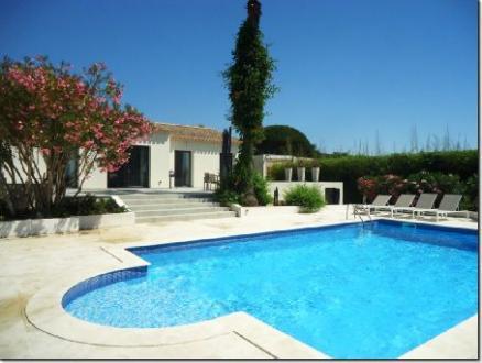 Luxe Villa te huur GRIMAUD, 130 m², 4 Slaapkamers, 3930€/maand