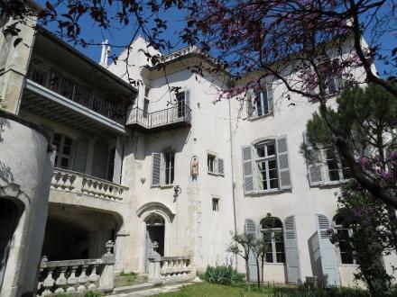 Hôtel particulier de luxe à vendre ARDECHE, 850000€