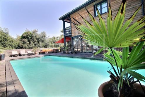 Maison de luxe à vendre PYLA SUR MER, 180 m², 4 Chambres, 1780000€