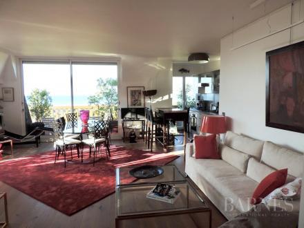 Appartement de luxe à louer DEAUVILLE, 130 m², 4 Chambres,