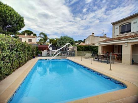 Villa de luxe à vendre SAINT RAPHAEL, 108 m², 3 Chambres, 644000€