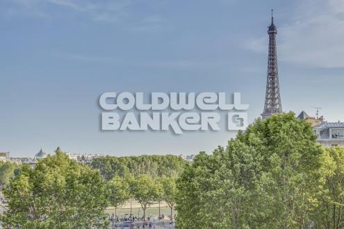 Appartamento di lusso in vendita PARIS 8E, 191 m², 3 Camere, 4500000€