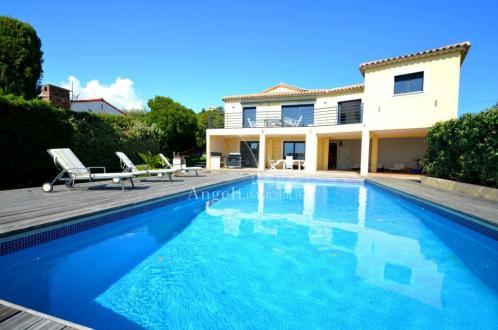 Luxus-Villa zu verkaufen LES ISSAMBRES, 230 m², 5 Schlafzimmer, 1195000€