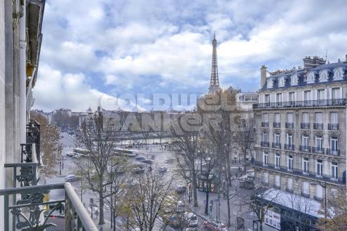Luxe Appartement te koop PARIS 8E, 194 m², 3 Slaapkamers, 4500000€