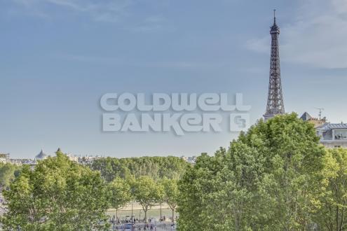 Appartement de luxe à vendre PARIS 8E, 191 m², 3 Chambres, 4935000€