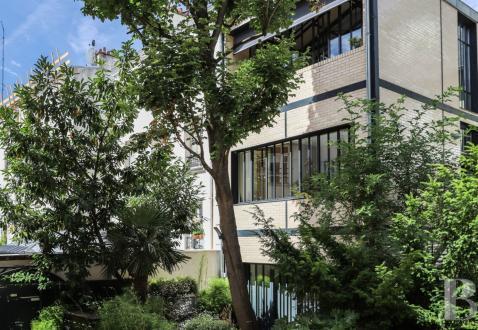 Maison de luxe à vendre PARIS 18E, 183 m², 3 Chambres, 2800000€