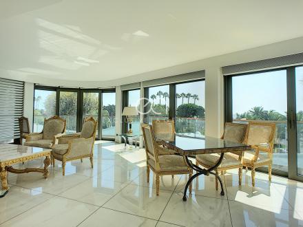 Appartamento di lusso in vendita CANNES, 110 m², 2 Camere, 4890000€