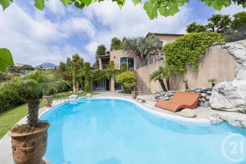 Luxe Huis te koop NICE, 230 m², 3 Slaapkamers, 1990000€