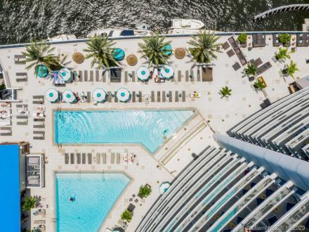 Appartement de luxe à vendre FLORIDE, 143 m², 2 Chambres, 740000$