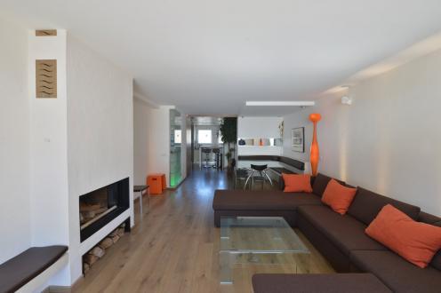 Appartamento di lusso in affito MEGEVE, 120 m², 3 Camere,