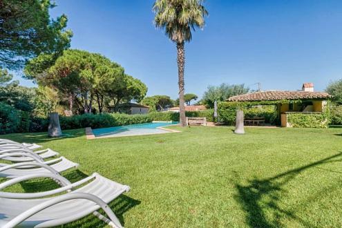 Villa de luxe à vendre SAINT TROPEZ, 350 m², 7 Chambres, 3390000€