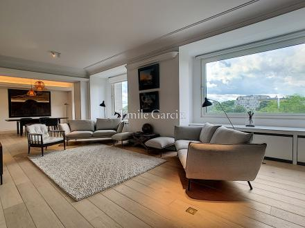Luxury Apartment for sale SINT PIETERS WOLUWE, 330 m², 4 Bedrooms