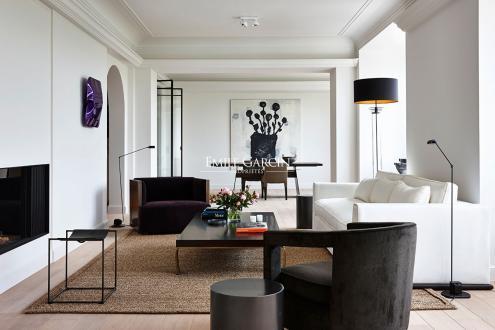 Appartamento di lusso in vendita WOLUWE SAINT PIERRE, 330 m², 4 Camere