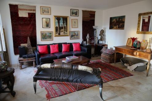Luxury Apartment for sale AIX EN PROVENCE, 118 m², 1 Bedrooms, €651900