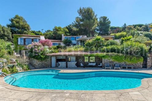 Luxus-Villa zu verkaufen RAMATUELLE, 400 m², 6 Schlafzimmer, 19750000€