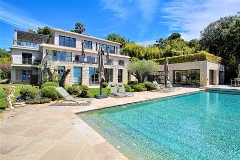 Luxus-Liegenschaft zu verkaufen CANNES, 680 m², 7 Schlafzimmer, 19000000€