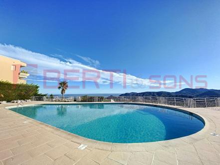 Luxus-Wohnung zu verkaufen MANDELIEU LA NAPOULE, 87 m², 2 Schlafzimmer, 615000€