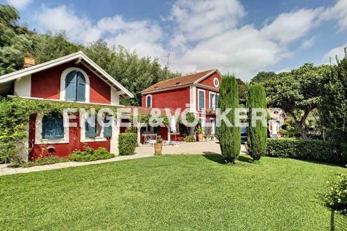 Luxus-Villa zu verkaufen CANNES, 400 m², 11 Schlafzimmer, 3390000€