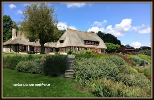 Luxury Property for sale DEAUVILLE, 300 m², 7 Bedrooms, €1197000