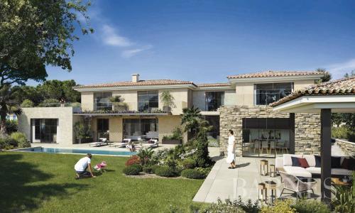 Luxe Villa te koop SAINT TROPEZ, 449 m², 5 Slaapkamers, 6090000€