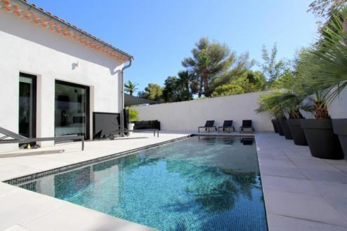 Luxus-Haus zu verkaufen LES ISSAMBRES, 80 m², 3 Schlafzimmer, 727000€