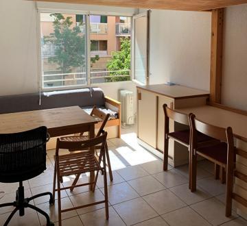 Luxus-Wohnung zu vermieten AIX EN PROVENCE, 19 m², 1 Schlafzimmer, 630€/monat