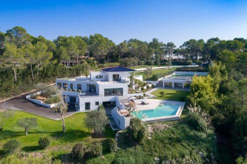 Luxury Property for sale MOUGINS, 690 m², 7 Bedrooms, € 5 900 000