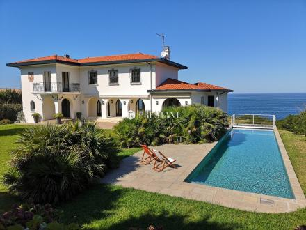 Maison de luxe à louer SAINT JEAN DE LUZ, 500 m², 9 Chambres,
