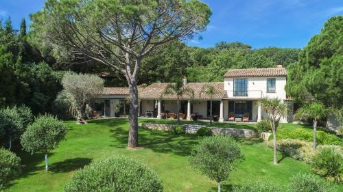 Luxury Villa for sale SAINT TROPEZ, 300 m², €6300000
