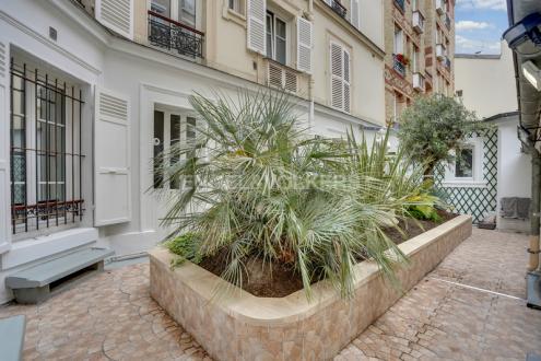 Appartement de luxe à vendre LEVALLOIS PERRET, 54 m², 2 Chambres, 605000€