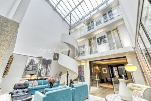 Luxus-Haus zu verkaufen PARIS 7E, 330 m², 3 Schlafzimmer