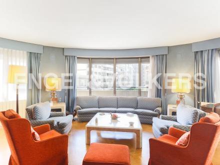 Luxe Appartement te koop Spanje, 384 m², 1340000€