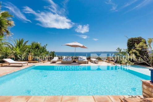 Villa de luxe à vendre SAINTE MAXIME, 200 m², 6 Chambres, 2300000€