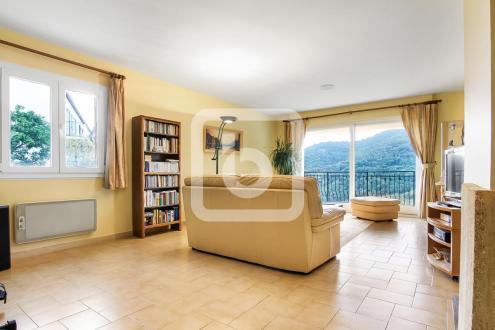 Appartement de luxe à vendre MENTON, 117 m², 3 Chambres, 668000€