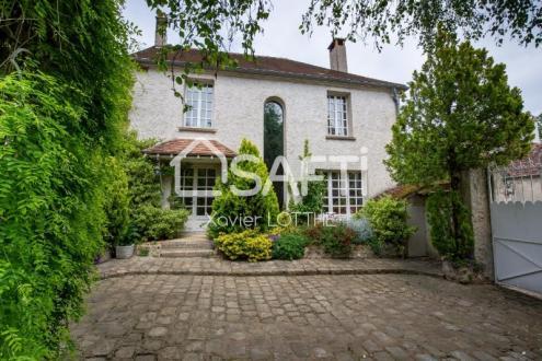 Maison de luxe à vendre VARENNES JARCY, 400 m², 4 Chambres, 950000€