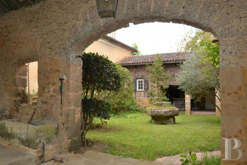 Propriété de luxe à vendre NOGARO, 240 m², 5 Chambres, 550000€