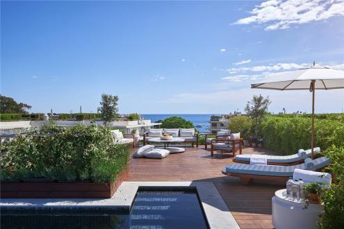 Luxus-Wohnung zu verkaufen CAP D'ANTIBES, 189 m², 4 Schlafzimmer, 4950000€