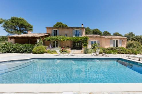 Luxus-Villa zu verkaufen PUGET, 162 m², 3 Schlafzimmer, 855000€