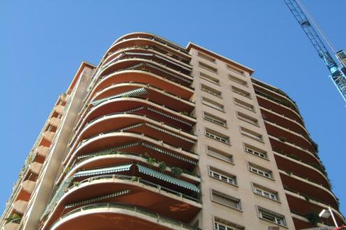 Квартира класса люкс на продажу  Монако, 9200000€