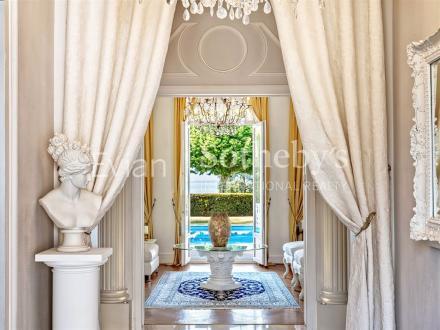 Villa de luxe à vendre THONON LES BAINS, 180 m², 3 Chambres, 1295000€