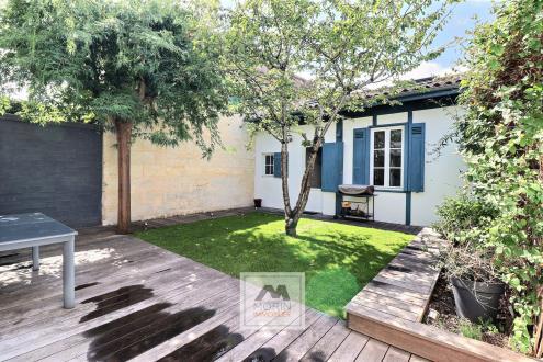 Дом класса люкс на продажу  Бордо, 160 м², 5 Спальни, 824000€