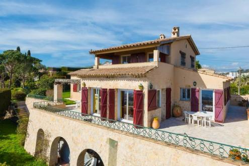 Luxury House for sale LE GOLFE JUAN, 283 m², €1800000