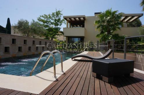 Appartement de luxe à louer JUAN LES PINS, 130 m², 3 Chambres,
