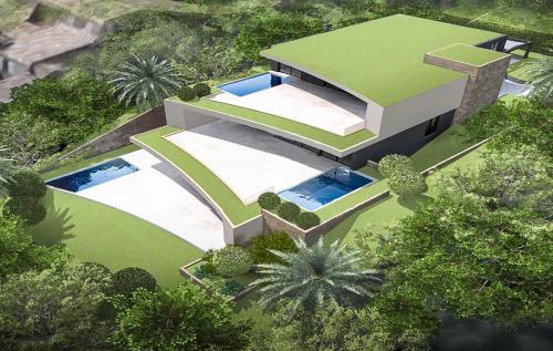 Luxus-Haus zu verkaufen SAINT RAPHAEL, 225 m², 3 Schlafzimmer, 2250000€