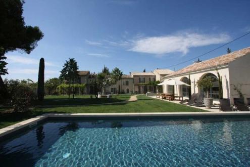 Luxus-Haus zu vermieten SAINT MARC JAUMEGARDE, 7 Schlafzimmer,